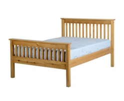 High Foot End Beds Leicester