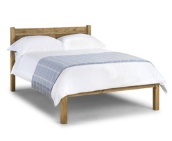 Solid Wooden Beds Leicester